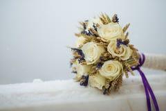 Ramo de la novia Imagen de archivo