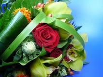 Ramo de las flores Imagenes de archivo