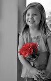 Ramo de rosas Fotografía de archivo libre de regalías
