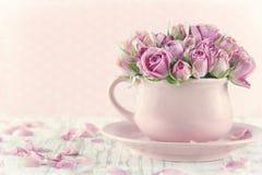 Ramo de roses3 Foto de archivo libre de regalías