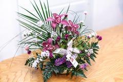 Ramo del flor Imagen de archivo