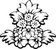 Ramo floral Fotografía de archivo libre de regalías