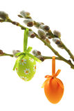 Ramo floral de Pascua Foto de archivo libre de regalías