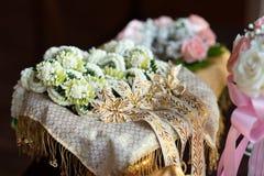 Ramo hermoso de la flor imágenes de archivo libres de regalías