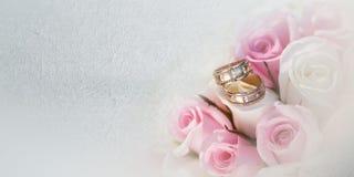 Ramo nupcial hermoso de diversas flores Fotos de archivo libres de regalías