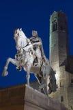 Ramon Berenguer Square Photo libre de droits