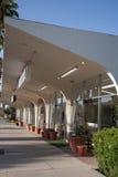 Ramon Drugs Building por Donald Wexler Foto de Stock Royalty Free