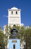 Ramon Emeterio Betances monument Fotografering för Bildbyråer
