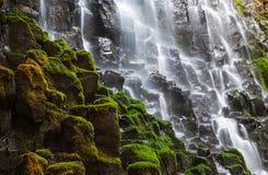 Ramona falls. In Oregon, USA Stock Photography