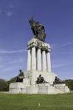 Ramos de Azevedo Памятник - USP - Бразилия Стоковые Изображения RF