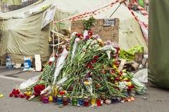 Ramos de flores imágenes de archivo libres de regalías