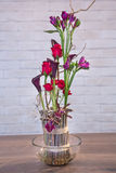 Ramos de flores de los varios Imagen de archivo