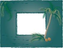 ramowa fotografia Fotografia Stock