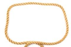 ramowa liny Zdjęcia Royalty Free