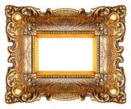 ramowego obrazka retro mały Zdjęcia Royalty Free