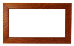 ramowy drewna Zdjęcia Royalty Free