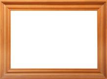 ramowy drewno Fotografia Royalty Free