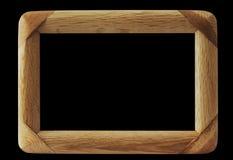 ramowy drewno Zdjęcia Stock