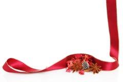 ramowy garnka pourri faborek Fotografia Royalty Free