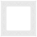 ramowy geometryczny wektor Obraz Stock