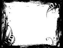 ramowy grunge Zdjęcia Royalty Free