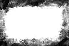 ramowy grunge ilustracji