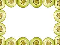 ramowy kiwi Fotografia Stock