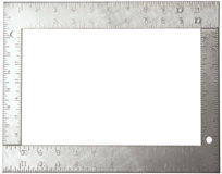ramowy kwadrat Zdjęcie Stock