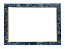 ramowy marmurowy obrazek zdjęcie stock