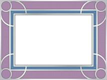 ramowy obrazek Fotografia Stock