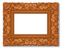 ramowy obrazek Zdjęcie Stock
