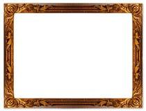 ramowy obrazek Obrazy Stock