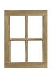 ramowy okno fotografia royalty free