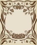 ramowy rocznik Zdjęcia Royalty Free