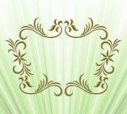 ramowy rocznik Fotografia Royalty Free