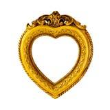ramowy serce Obrazy Royalty Free