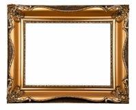 ramowy stary Zdjęcia Stock