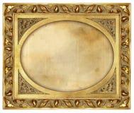 ramowy stary Zdjęcie Royalty Free