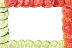 ramowy warzywo Obrazy Royalty Free