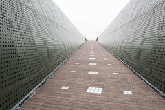 ramp Στοκ φωτογραφίες με δικαίωμα ελεύθερης χρήσης