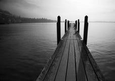 Rampa a la serenidad Fotografía de archivo libre de regalías