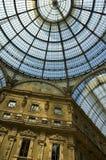 Rampe de Vittorio Emanuele Images libres de droits