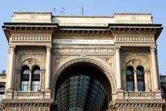 Rampe de Vittorio Emanuele Images stock