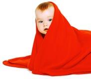 Rampements avec du charme de bébé photo libre de droits