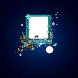 Ramquickpage Arkivfoto