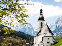 Ramsau Royalty Free Stock Image