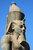 Ramses Royalty Free Stock Photo