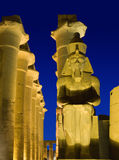 Ramses colossus Stock Photography