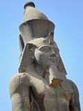 Ramses II Immagine Stock