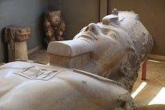 Ramses II Stockfotografie